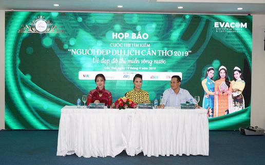 Cuộc thi người đẹp du lịch 2019 dành cho nữ công dân trong và ngoài nước