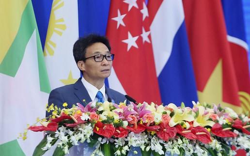 Phó Thủ tướng: Đề nghị giải quyết thỏa đáng những vấn đề tồn tại trong các dự án có sự tham gia của DN Trung Quốc mà dư luận Việt Nam quan tâm