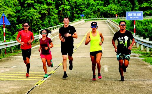 """""""Quảng Bình Discovery Marathon 2020"""" sẽ diễn ra tại Trung tâm Vườn Quốc gia Phong Nha – Kẻ Bàng"""