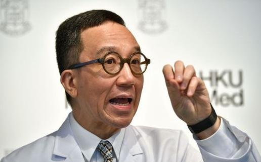 Chuyên gia Hồng Kông đưa ra cảnh báo quan trọng này trước khi virus viêm phổi Vũ Hán trở thành đại dịch trên toàn cầu