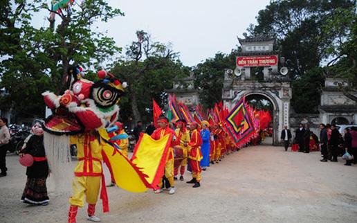 Thông tin du lịch nổi bật tại các tỉnh Hà Nội, Ninh Bình, Hà Nam