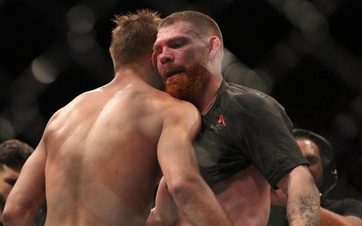 UFC FN 168: Thua đau đàn em trong trận đấu chính, cựu binh Paul Felder tính giải nghệ ở tuổi 35