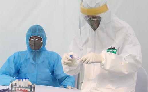 Bộ Chính trị: Việt Nam đã đẩy lùi và kiểm soát được dịch bệnh
