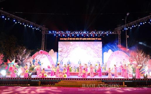 Lạng Sơn: Nâng cao nhận thức, trách nhiệm của mọi tầng lớp nhân dân khi tham gia các hoạt động lễ hội