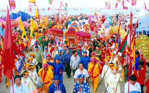 Tăng cường công tác quản lý và tổ chức Lễ hội trên địa bàn tỉnh Bà Rịa – Vũng Tàu