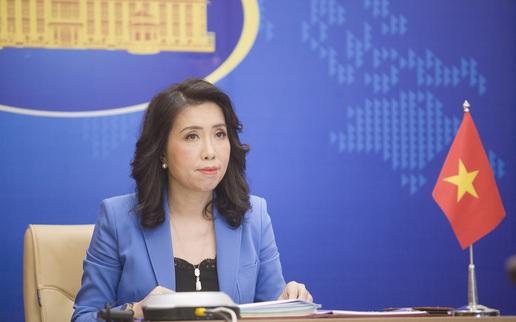 Việt Nam bày tỏ quan tâm đến kế hoạch di dời người gốc Việt ở Biển Hồ