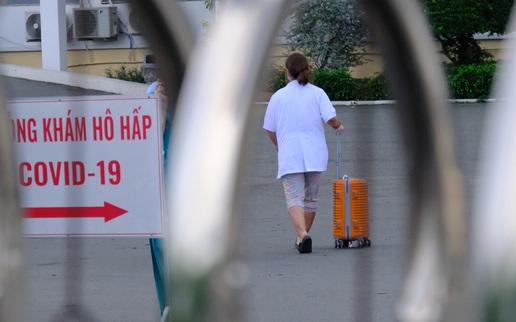 NÓNG: Đến tối 12/6, TP.HCM đã phát hiện 22 nhân viên Bệnh viện Bệnh Nhiệt đới TP.HCM dương tính SARS-CoV-2