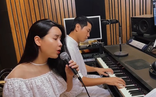 """Đặc sắc chương trình nghệ thuật online """"Cháy lên"""" số thứ 5 với sự tham dự của Hồ Hoài Anh và Lưu Hương Giang"""