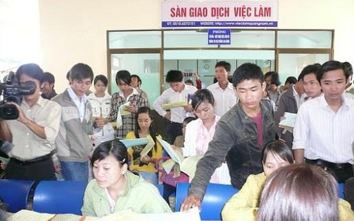 Quảng Nam giải quyết kịp thời, hiệu quả các chính sách trợ cấp thất nghiệp