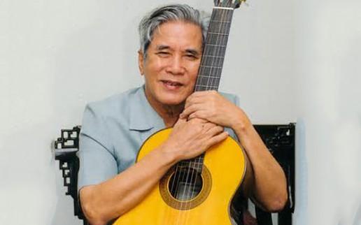 Nhạc sĩ Trần Hoàn và mùa xuân với Huế