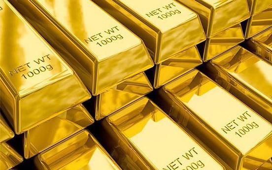 Giá vàng ngày 21/9: Thế giới tăng đột biến, trong nước bất ngờ sụt giảm