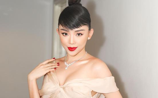 Tóc Tiên đích thân giải đáp lý do tổ chức tiệc cưới đơn giản thay vì hôn lễ đình đám như các ngôi sao hạng A