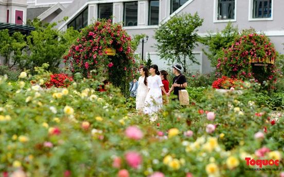 Việt Nam đang ở thời điểm vàng để kích cầu du lịch nội địa