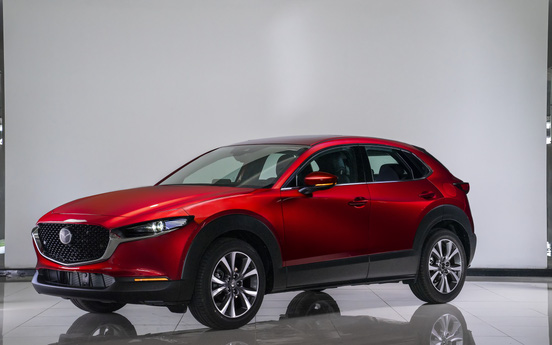 """THACO AUTO giới thiệu Sản phẩm Mazda """"Thế hệ mới - đẳng cấp mới"""""""