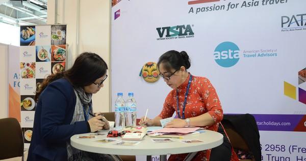 Quảng bá, xúc tiến du lịch của Việt Nam hướng tới chuyên nghiệp và hiệu quả
