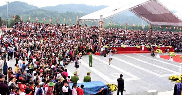 ''Bắc Giang - Miền đất thiêng Tây Yên Tử''