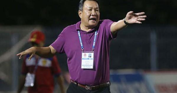 CLB Sài Gòn thay tướng sau mùa giải 2019