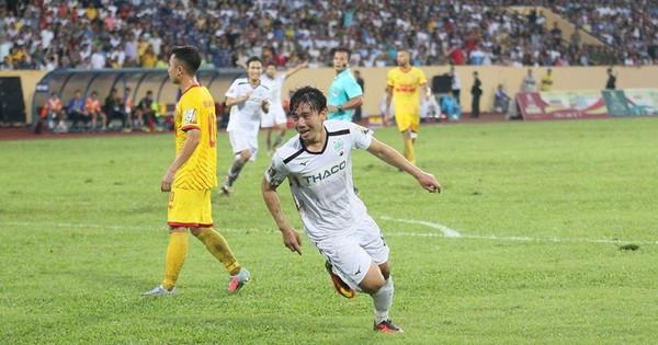 """Top vua phá lưới V-League 2019: Ngoại binh vẫn quá """"bá đạo"""", Minh Vương dẫn đầu vua phá lưới nội"""