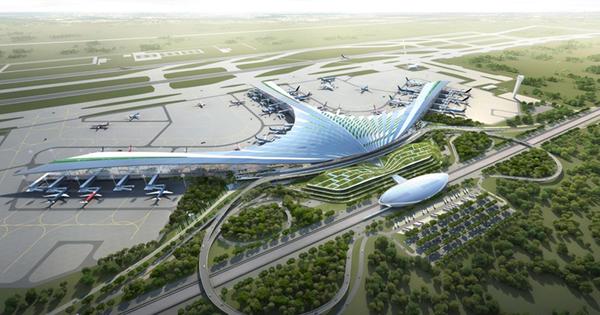 Dự án sân bay Long Thành có thể đóng băng do cán bộ không dám chịu trách nhiệm