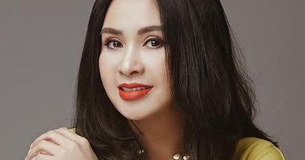 Diva Thanh Lam thừa nhận có thẩm mỹ và tuyên bố dừng yêu ở tuổi 50