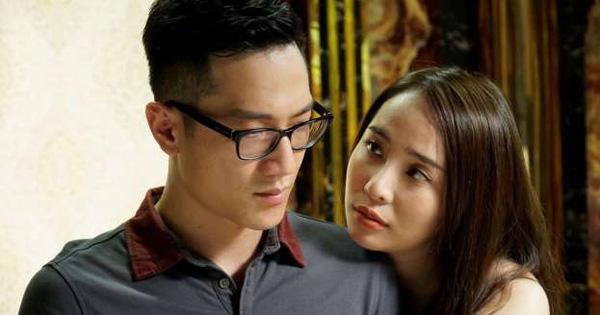Quỳnh Nga nói gì khi xuất hiện trong ''Sinh tử'' rất ít nhưng lại chỉ toàn ''cảnh nóng''?