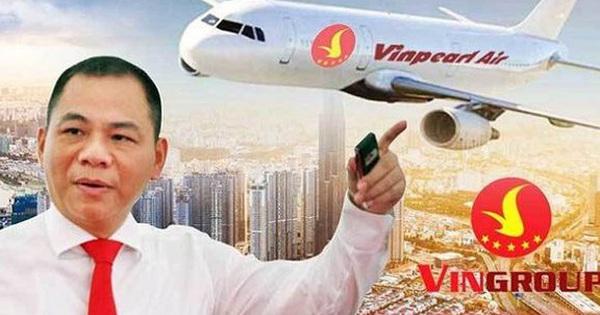 """Đánh cược cuộc chơi lớn, đại gia Việt chi tỷ USD """"đấu nhau"""""""