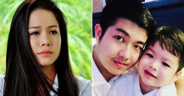 Nhật Kim Anh công khai van xin chồng cũ cho được gặp con