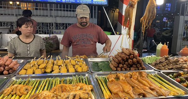 TP Hồ Chí Minh khai mạc Liên hoan ẩm thực món ngon các nước