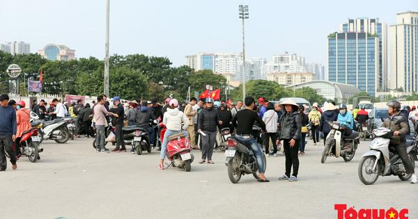 Lộ danh tính các đối tượng làm vé giả trận ĐT Việt Nam - ĐT Thái Lan