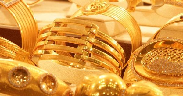 Giá vàng ngày 21/11: Đồng USD lên giá cắt đà tăng của vàng - kết quả xổ số tphcm
