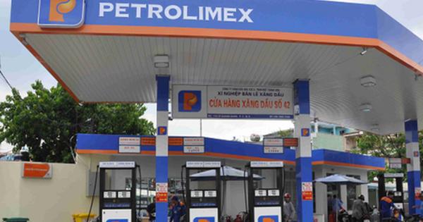 Petrolimex: Kết quả kinh doanh đi lùi với lãi ròng trong quý III