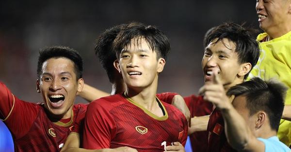 [Trực tiếp] U22 Việt Nam vs U22 Indonesia: Những phút đầu khó khăn - kết quả xổ số đồng tháp