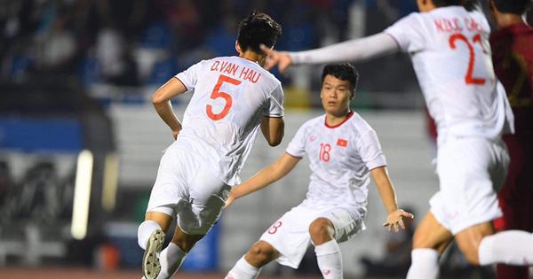 Danh sách U23 Việt Nam dự VCK U23 châu Á 2020: Giữ nguyên nòng cốt U22 Việt Nam - kết quả xổ số tiền giang