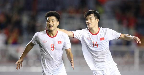 [Trực tiếp] U22 Việt Nam vs U22 Campuchia: Một bước tới chung kết