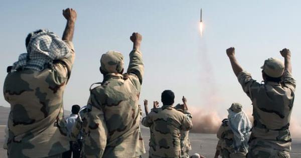 Hòa bình tại Trung Đông hay ''chiến tranh'' với Iran?