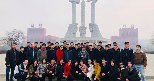 Sẽ tiến hành họp báo giới thiệu về Du lịch Triều Tiên tại VITM 2019