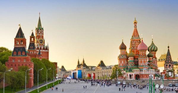 Sẽ mở rộng giảng dạy tiếng Nga ở một số trường tại Đà Nẵng, Bình Thuận, Khánh Hòa