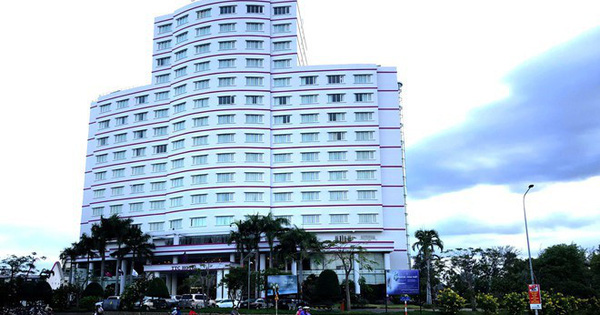 Bình Thuận: Phạt 378 triệu đồng khách sạn xả thải ra môi trường