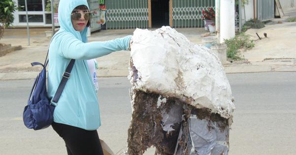 Du lịch chung tay bảo vệ môi trường, hạn chế rác thải nhựa sẽ được triển khai sâu rộng trong cả nước