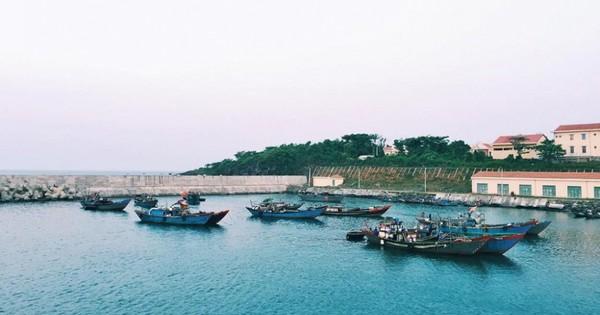 Thừa Thiên Huế: Đầu tư hơn 1.000 tỷ đồng xây dựng Khu dịch vụ du lịch nghỉ dưỡng Cồn Sơn