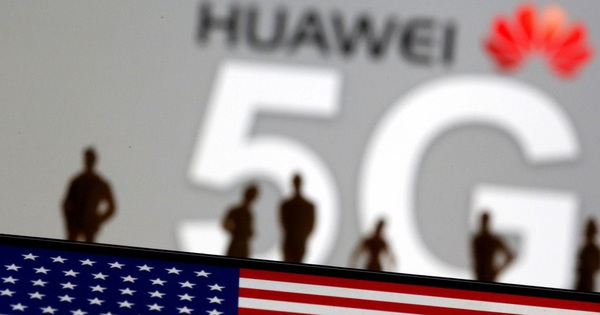 Chưa dứt bất đồng về Huawei, Mỹ tìm giải pháp cho châu Âu