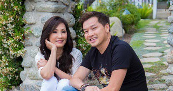 Hồng Đào và Quang Minh đã bước ra khỏi cuộc đời nhau sau 20 năm gắn bó
