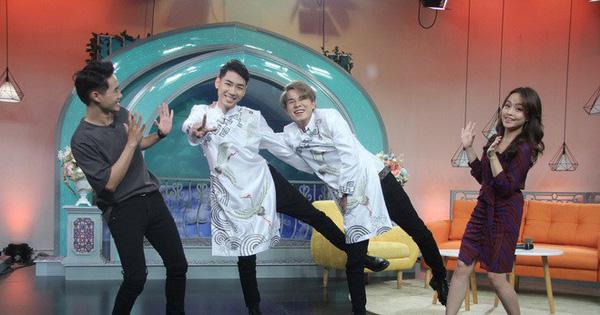MC VTV rách váy, gọi khách mời là ''động vật quý hiếm'' khiến khán giả khó chịu