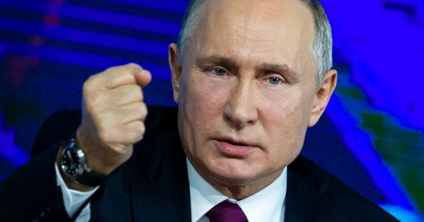 Thực hư thay đổi chiến thuật duy nhất giúp lật ngược quan hệ ''nguy hiểm'' Nga, phương Tây?