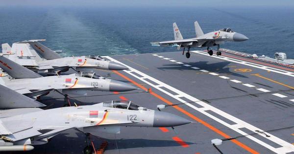 Khác biệt này có đủ để tàu sân bay nội địa Trung Quốc ''vượt mặt'' tàu do Ukraine sản xuất?