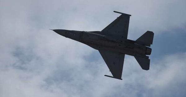 Mỹ dấn tới thương vụ F-16 với Đài Loan: Trung Quốc không để yên