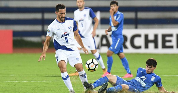 Đối thủ của Hà Nội tại bán kết liên khu vực AFC: CLB Altyn Asyr- đội tuyển Turkmenistan thu nhỏ