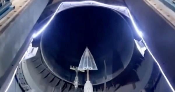 Vang cảnh báo tên lửa siêu thanh Trung Quốc: Xuyên thủng lá chắn Mỹ