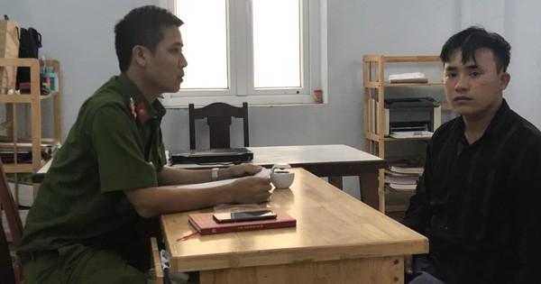 Công an Đà Nẵng vào Đồng Nai bắt đối tượng cướp tài sản