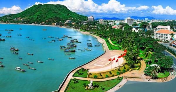 Chú trọng xây dựng các sản phẩm mới để củng cố và tạo thương hiệu du lịch đặc thù cho tỉnh Bà Rịa – Vũng Tàu